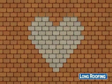 heart-roof